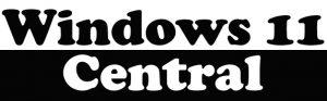 Windows 11 Central