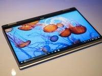 La mejor base para Dell XPS 13 2 en 1.  usted