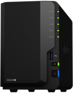 Synology DS220 +