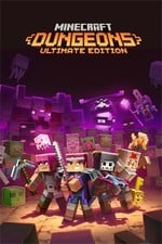 Imágenes de Reco Minecraft Dungeons Ultimate Edition