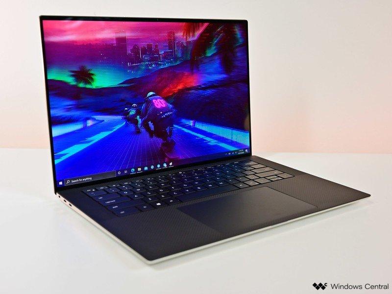 Revisión de Dell Xps 15 9500 Hero
