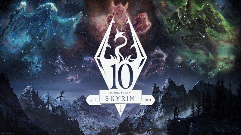 Cumpleaños de Skyrim