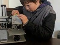 ¿Qué impresoras 3D y accesorios son buenos para los niños?
