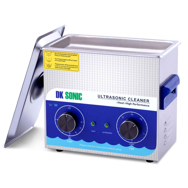 Limpiador Reco Sonic de impresión 3d