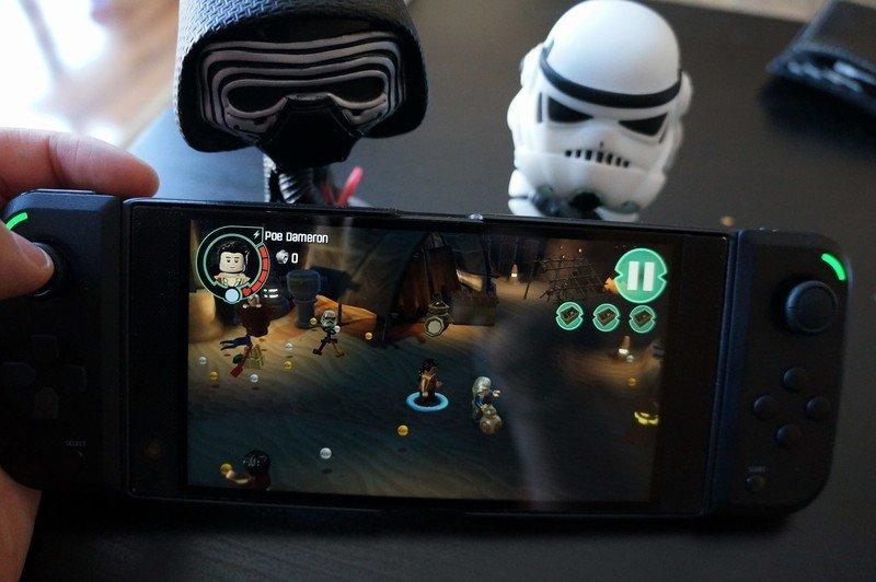 Lego Star Wars Mejor héroe del juego de Star Wars