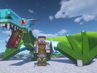 Tienes que probar este increíble mod de Minecraft