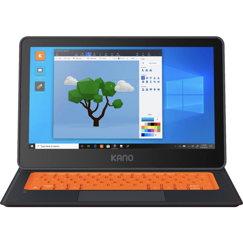 Computadoras portátiles Kano PC