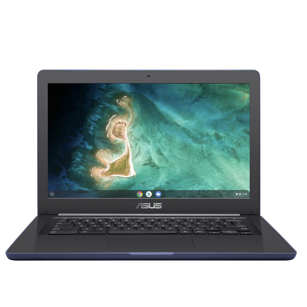 Asus potente Chromebook