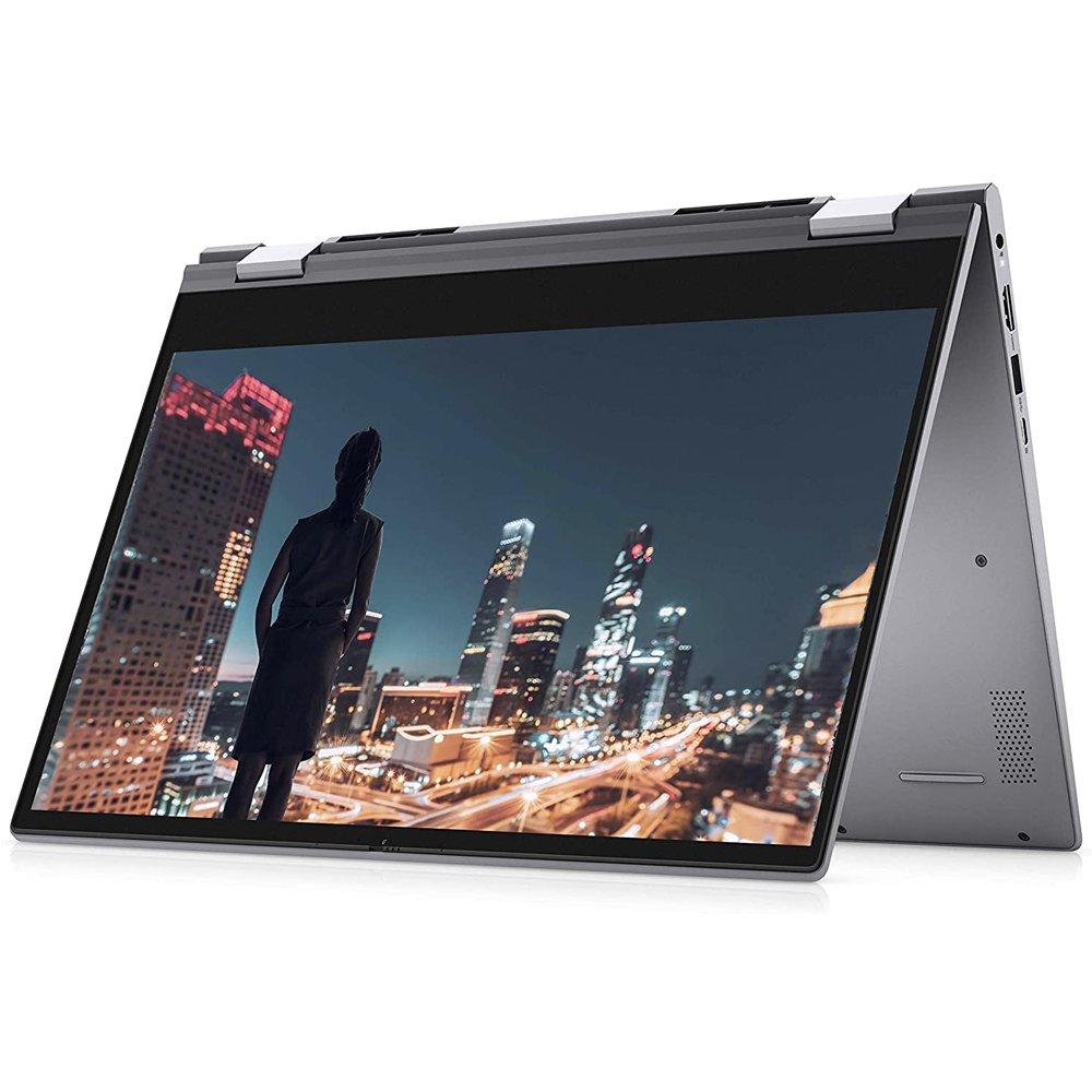 Laptop con pantalla táctil Dell