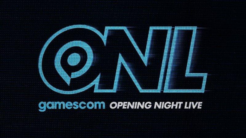 Noche en directo de apertura de la Gamescom