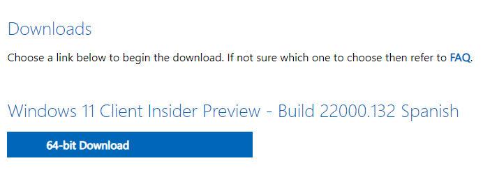 Cómo descargar ISO de Windows 11 y los principales usos de estas imágenes de disco 34