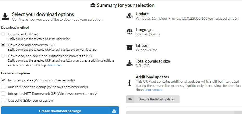 Cómo descargar ISO de Windows 11 y los principales usos de estas 40 imágenes de disco