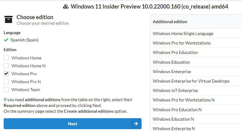 Cómo descargar ISO de Windows 11 y los principales usos de estas imágenes de disco 38