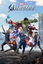 Vengadores de Marvel