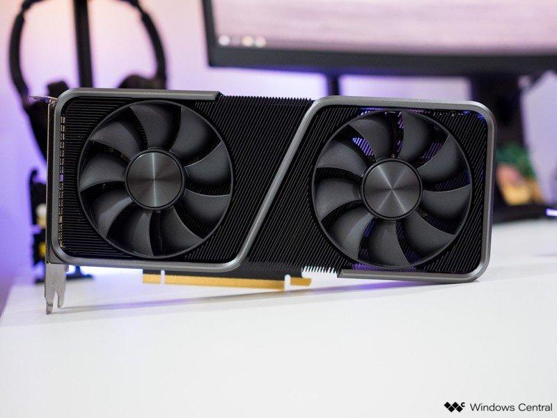 Revisión de NVIDIA GeForce RTX 3070