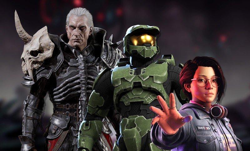 El mejor héroe de juegos de Xbox