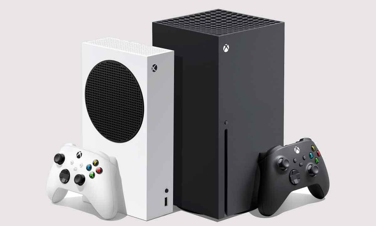 Xbox comienza a probar un modo nocturno