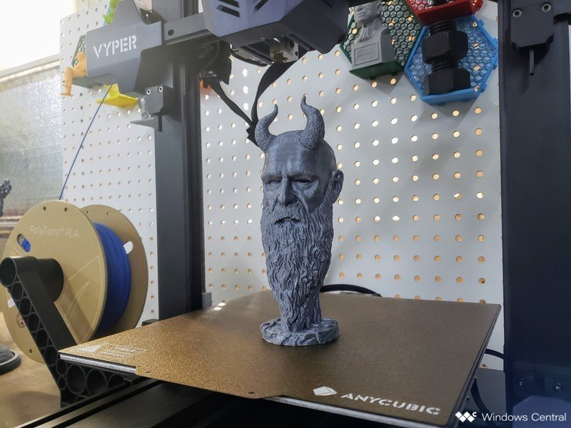 Anycubic Vyper Bueno