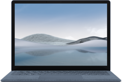 Surface Laptop 4 Reco