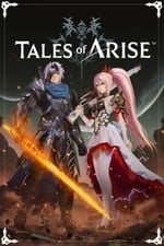 Tales Of Arise Reco Images