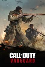 Estándar de Vanguard Call of Duty