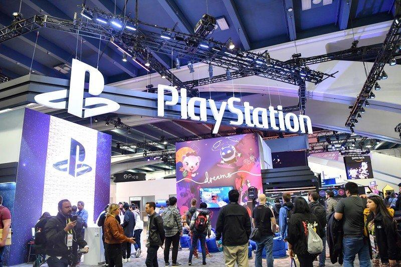 Playstation en GDC 2019
