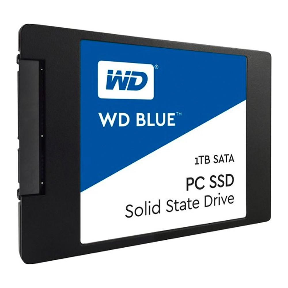 SSD SATA interno de 1 tb azul Wd