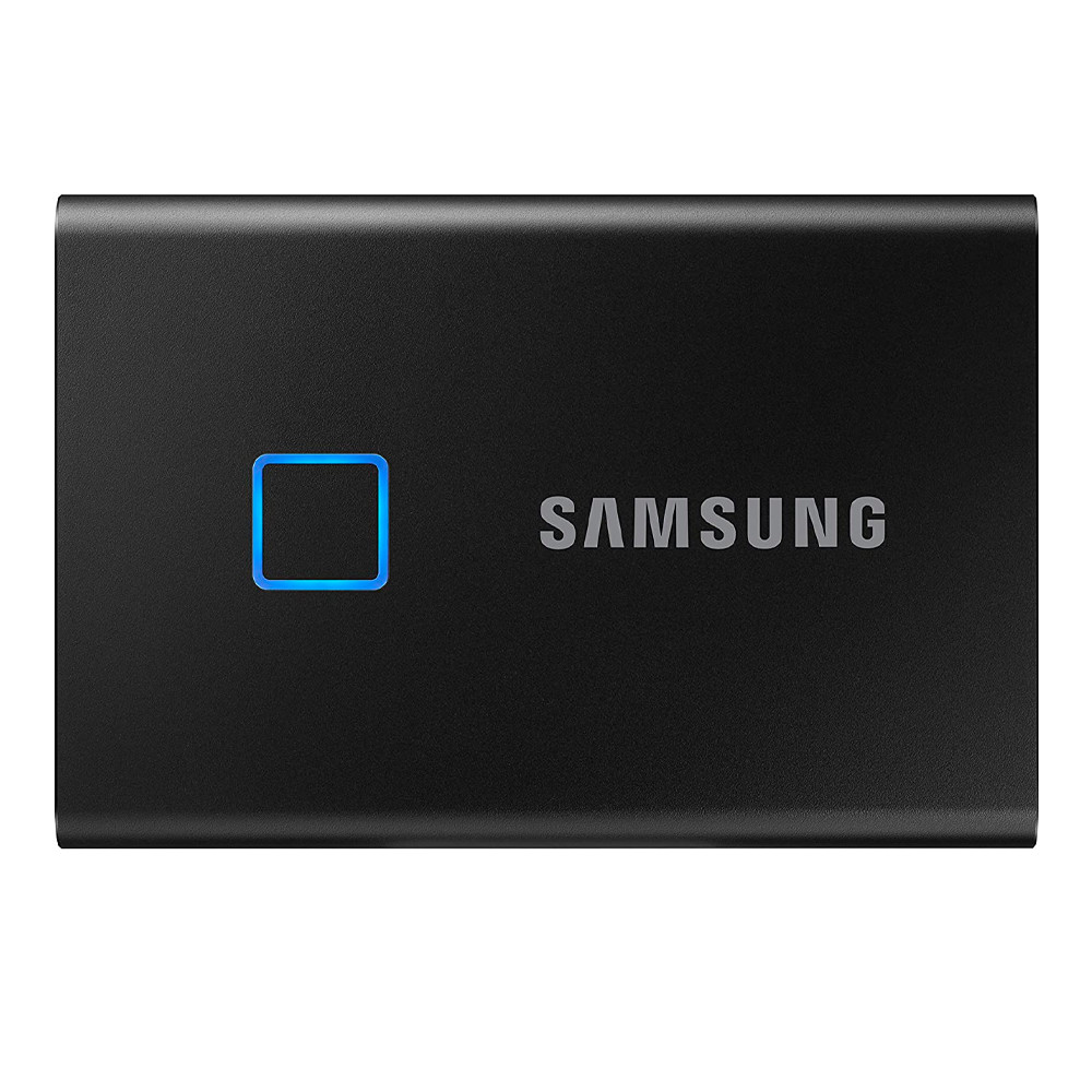 SSD portátil Samsung T7 Touch