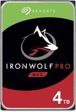 Seagate Iron Wolf Pro