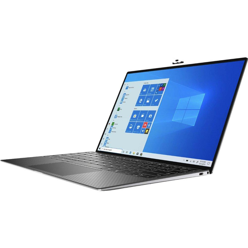 Dell es propietario de una computadora portátil
