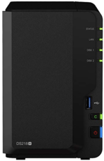 Synology DS218 +