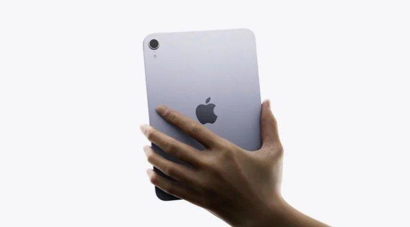 IPad Mini 6 de Apple