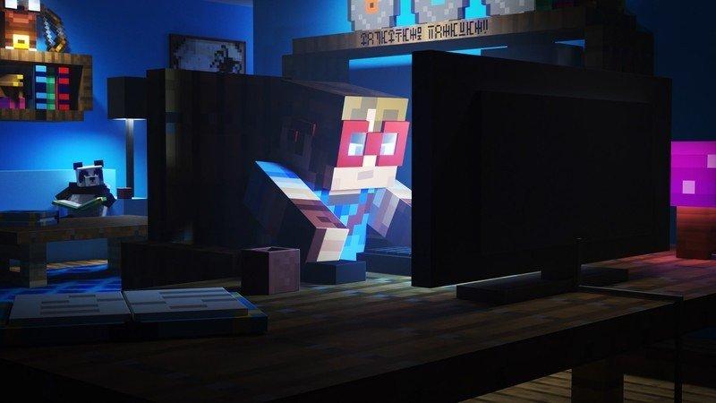 Lanzador unificado de Minecraft Dungeon