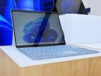 El nuevo video desglosa todos los cambios menores para el Surface Pro 8 más grande