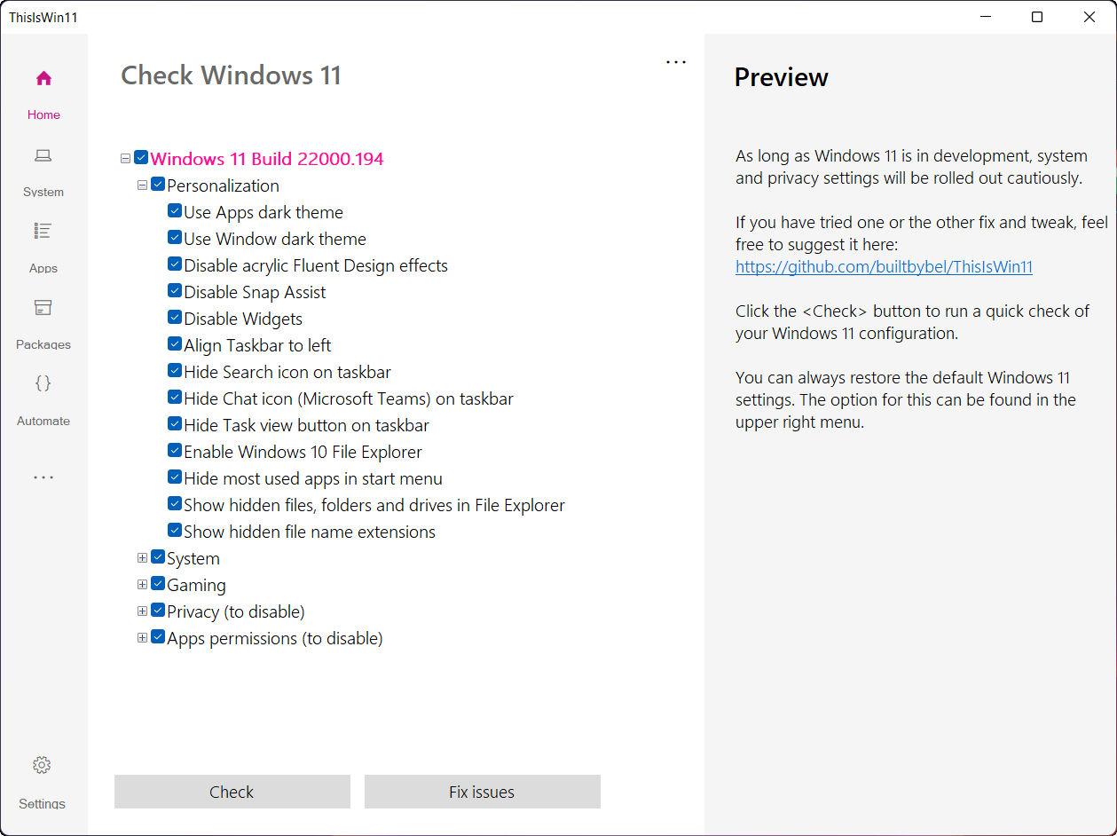 Cómo personalizar Windows 11 y ajustar el sistema a sus necesidades 33