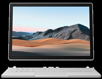 Surface Book 3 Se Crop