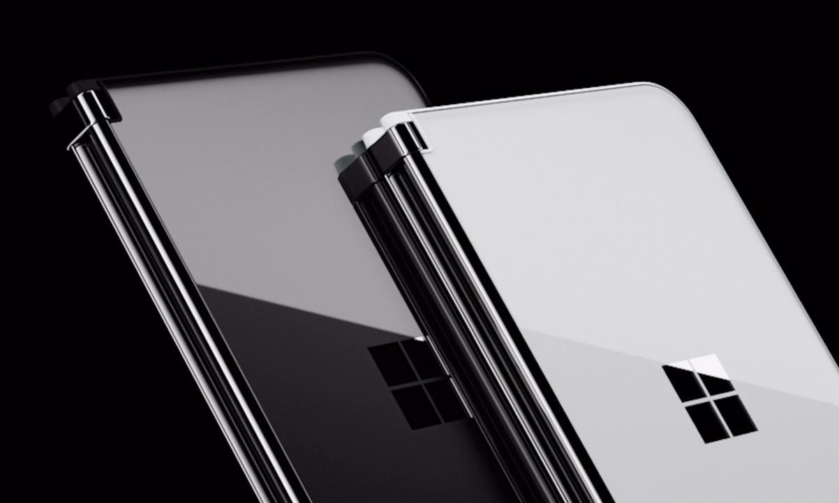 Microsoft presenta oficialmente Surface Duo 2, un salto necesario a 5G 36