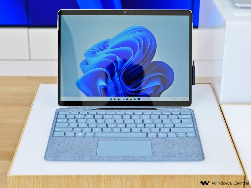 Surface Hero Pro 8