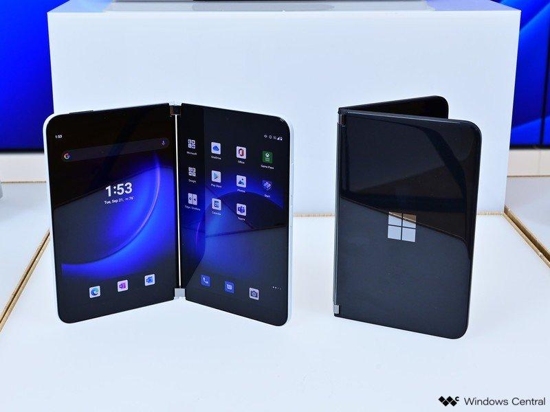 Surface Hero Duo 2