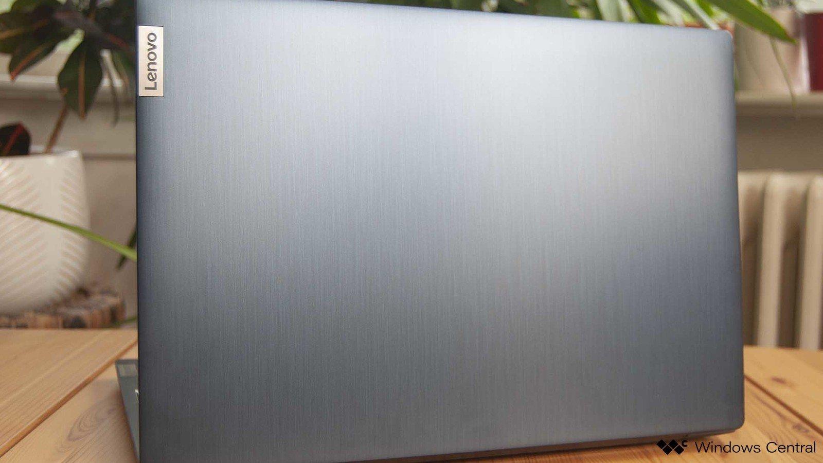 Lenovo Ideapad 3 15. Revisión