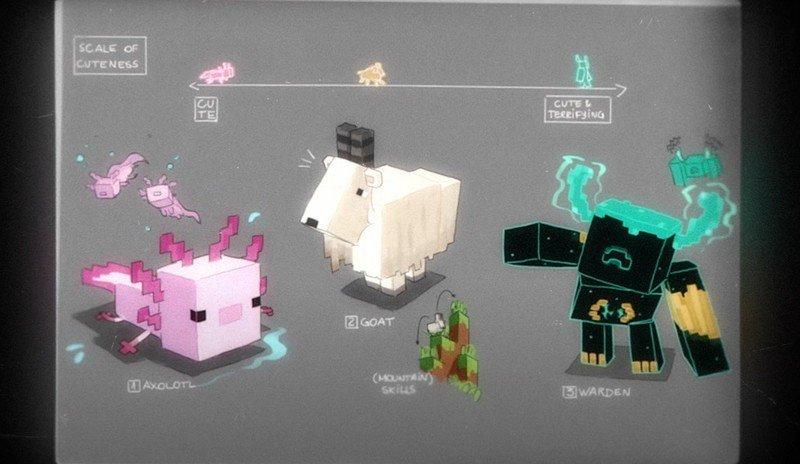 Secretos de Minecraft del Episodio 3 de Minecraft