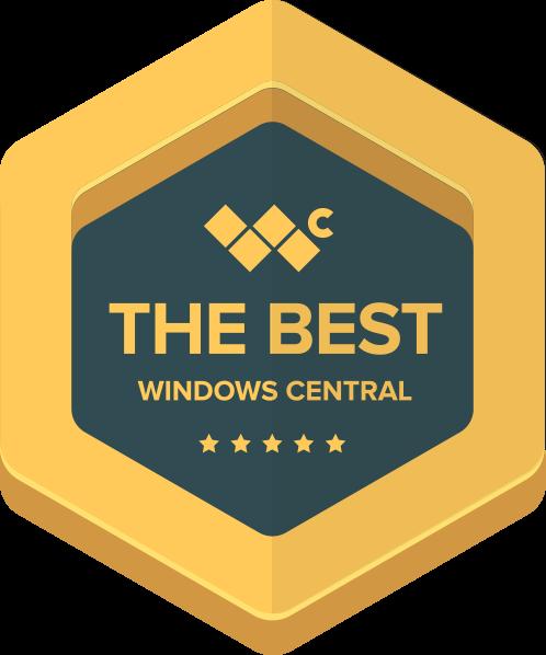 Mejor premio de Windows Central