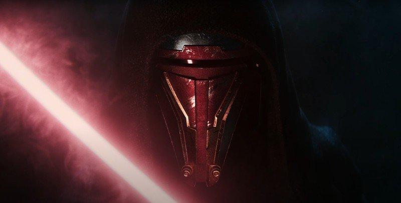 Capturas de pantalla de Star Wars Knights of the Old Republic Remake