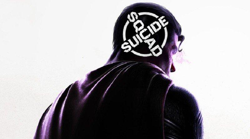 Promo Suicide Squad de Rocksteady Games