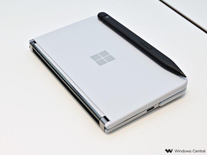 Lápiz para Surface Duo 2 White Case