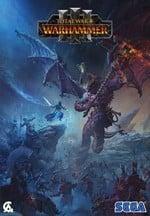 Caja de recuperación de Total War Warhammer 3