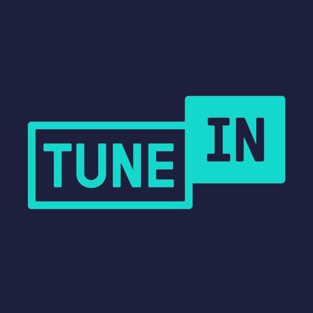 Logotipo de Tunein